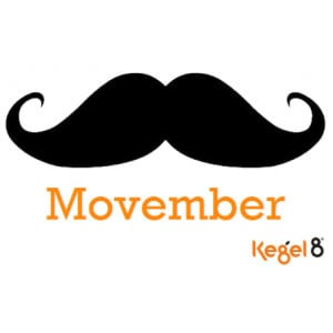 Movember and the health crisis facing men