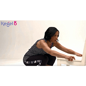 Can You Do Your Pelvic Floor Exercises on the Move?