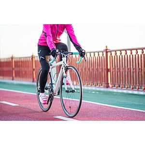 Do You Need to Change the Way You Cycle?