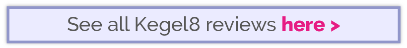 Kegel8 Reviews