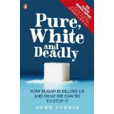 Pure, White and Deadly - How Sugar Gives You Wrinkles in your Face and Pelvic Floor