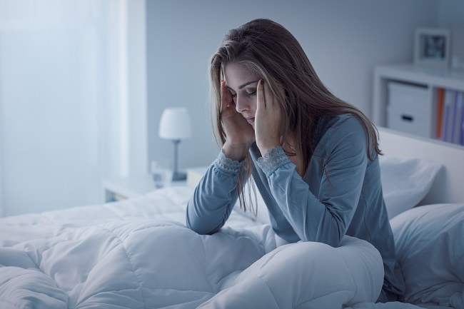 Nocturia: How to Stop Needing to Pee at Night