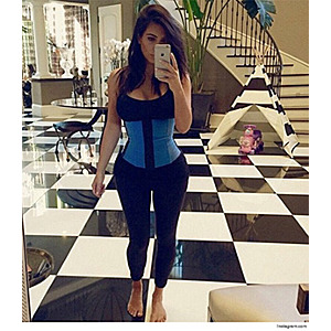 Have You Heard? The New Waist Trainer Could Be Damaging Your Pelvic Floor