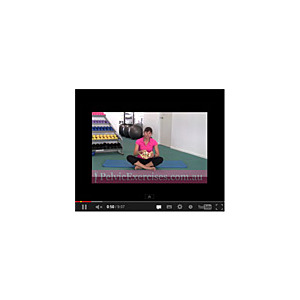 Prolapse Exercises - The Floor Workout - Michelle Kenway