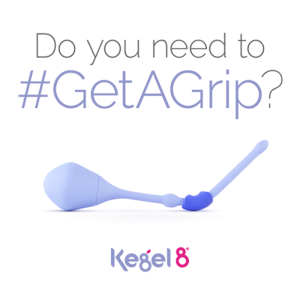 Do You Need To #GetAGrip?