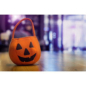 Trick or Treat Your Pelvic Floor This Halloween