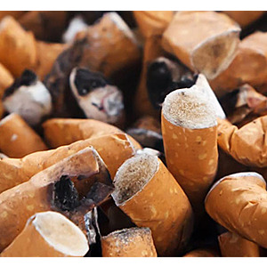 One More Reason To Quit Smoking: Freedom From Pelvic Problems!