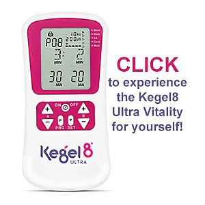 Kegel8 Ultra Vitality Review: Amazing Results After 6 Months!