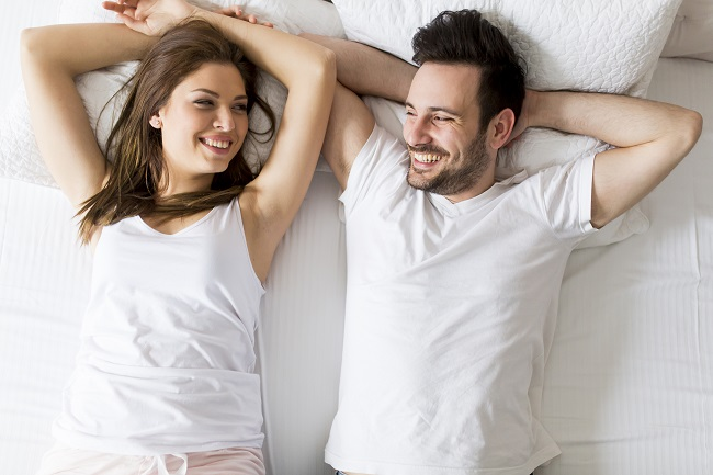 The Best Sex Positions If You Have A Pelvic Organ Prolapse