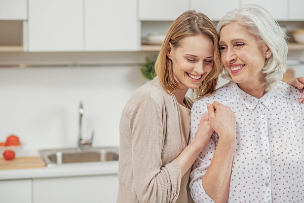 Should You Talk About Pelvic Health with Your Mother-in-Law?