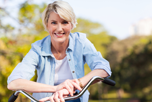 Is It Time for Your Midlife MOT?