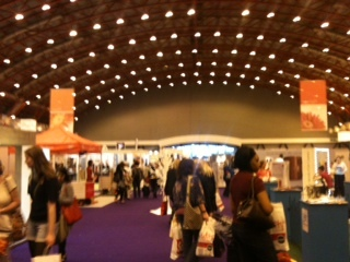 Win Tickets to the Vitality Show 2013 with Kegel8!