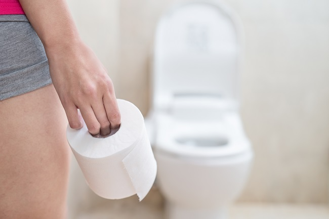Can you control Mr Poo? Anal Incontinence explained
