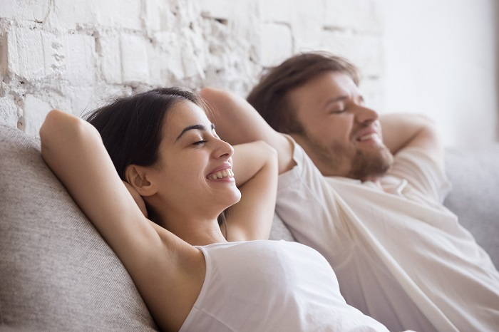 Suffer From Pelvic Pain? These are the Best Sex Positions For You!