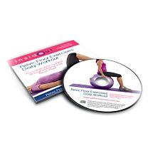 Michelle Kenway Pelvic Floor Exercises Daily Workout CD 1