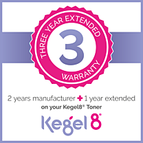 Kegel8 Pelvic Toner Unit Only Extended Warranty 1