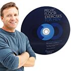 Pelvic Floor Exercise for Men DVD 1