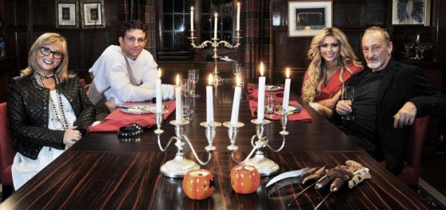 Come Dine With Me Nicola McLean Wets Her Pants on TV