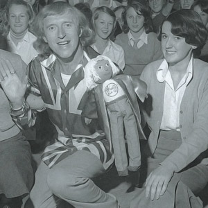 Jimmy Savile Came to our School pelvic floor damage by sexual abuse