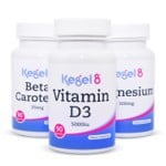 Kegel8 Supplements