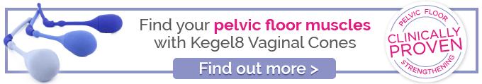 Kegel8 Vaginal Cones