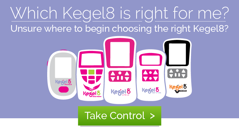 Which Kegel8 Is Right For You