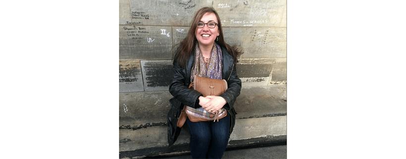 Alison Kegel8 Ambassador