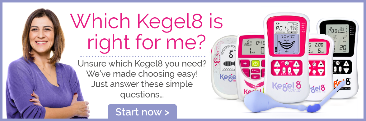 Which Kegel8 is right for me