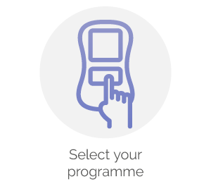 Select Your Programme