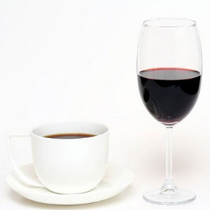 Alcohol & Caffeine Can Cause Bedwetting Kegel8 Can Help