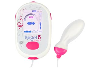 Kegel8 Trainer Featured in Practical Parenting & Pregnancy Magazine