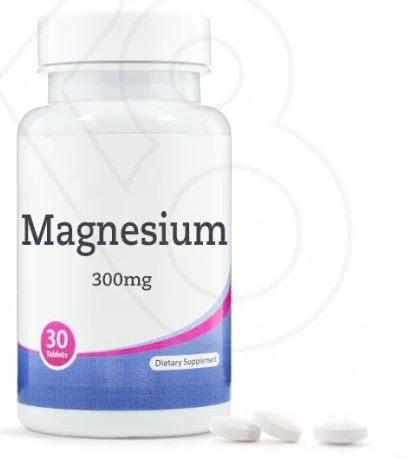 Kegel8 Magnesium for Pelvic Floor Muscle Exercises