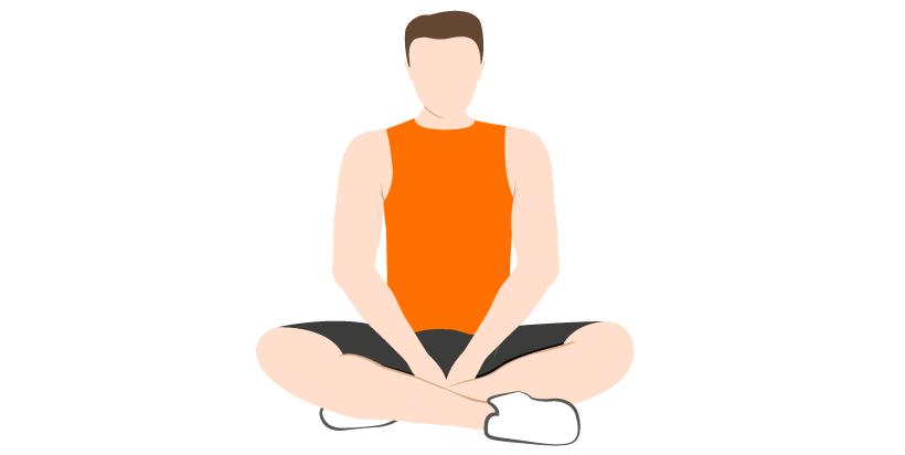 Kegel8 Yoga Man