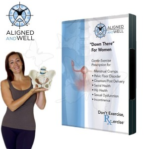 Aligned & Well Katy Bowman For Pelvic Floor Problems