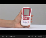 Kegel8 Demonstration - How To Use Your Kegel8