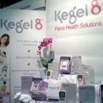Kegel8 at Medica 2012
