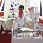 Kegel8 takes on Dubai at Arab Health 2013!
