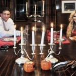 Halloween Come Dine With Me - Embarrassing Leaks from Nicola McLean