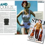 The Times - Get Tight for Life…and Revitalised!