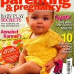 Kegel8 Featured in Practical Parenting & Pregnancy Magazine