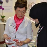 Busy times in the Kegel8 office after Arab Health