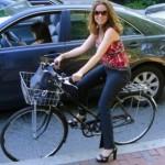 On 'Yer Bike Girls!