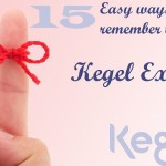 15 Easy Ways to Help You Remember to Do Your Kegels