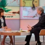 Lorraine Kelly and Dr Hilary's Secret Surgery - The Bladder Weakness Epidemic