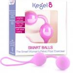 New Kegel8 Kegel Balls Put The Fun Into Your Kegels!