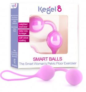 Kegel8 Kegel Balls Pelvic Exerciser