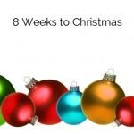 Kegel8 Christmas Countdown - 8 Weeks to Christmas