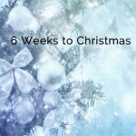 Kegel8 Christmas Countdown - It's 6 Weeks to Christmas