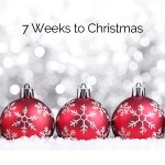 7 Weeks to Christmas - Kegel8 Christmas Countdown