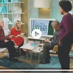 Kegel8 Featured on ITV's This Morning